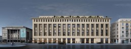 Palais des Consuls - France